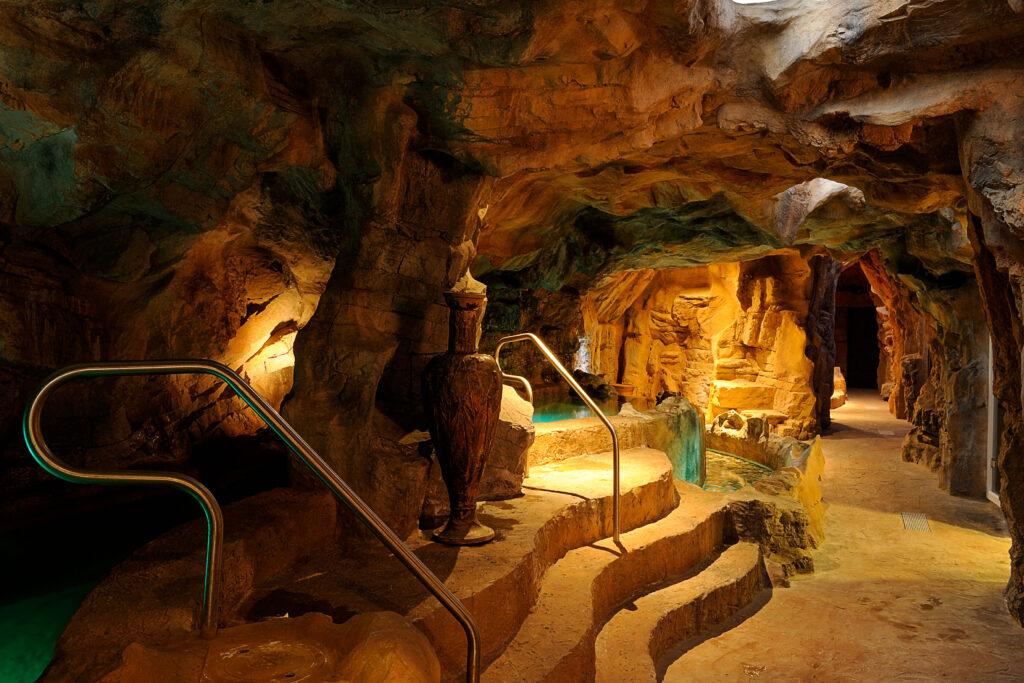 Resort Casanova le Grotte Etrusche San Quirico d'Orcia
